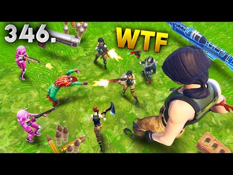Fortnite Daily Best Moments Ep.346 Fortnite Battle Royale Funny Moments