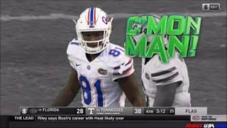 Week 3: C'MON Man! Monday Night Football Countdown