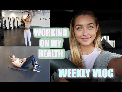 My Health & Fitness Comeback Finding the Motivation to Start again