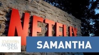 "Netflix confirma nova série brasileira chamada ""Samantha"""