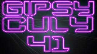 Gipsy Culy 41 - Me som čavo