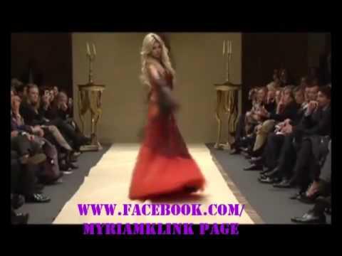 Xxx Mp4 Myriam Klink Alta Roma Fashion Show 2011 3gp Sex