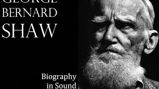 Bernard Shaw - Biography in Sound (1955) - Featuring Bernard Shaw, Bertrand Russell, Nancy Astor