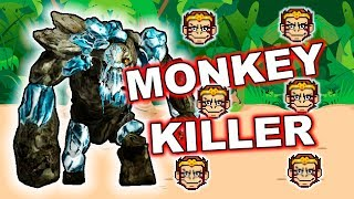 Dota 2 Tricks: Monkey King KILLER!