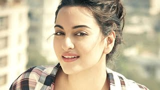 Sonakshi Sinha Hot & Sexy Avatar On Fimfare Magazine!