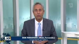 Bob Fernandes/Coercitiva contra blogueiro, e