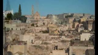 Matera. Basilicata, Italia.