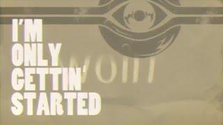 Breathe Carolina - Blackout Lyric Video