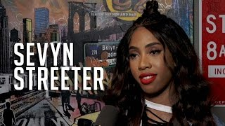 Sevyn Streeter Talks About How She Got Her Gucci Mane Verse, R&B Today + What She Needs in a Man