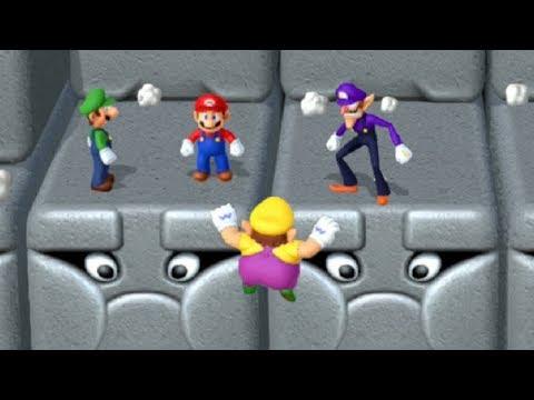 Xxx Mp4 Mario Party 10 All Funny Minigames 3gp Sex