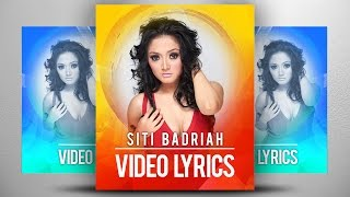 Siti Badriah - Palasik Cinto (Official Video Lyrics NAGASWARA) #dangdut