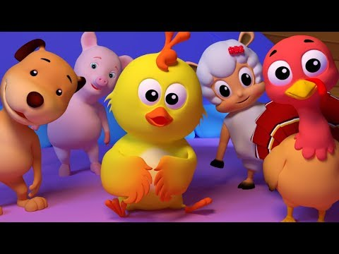 Xxx Mp4 Nursery Rhymes Cartoons For Children Baby Songs And Shows For Kids By Farmees 3gp Sex