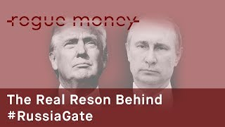 Rogue Mornings: The Real Reason For #RussiaGate (06/16/2017)