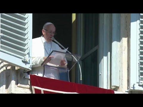 Xxx Mp4 Pope Francis Calls Sex Abuse Summit At Vatican 3gp Sex