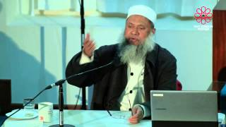 Umrah Seminar 2014 in Bangla Part 1