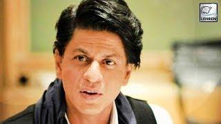 When Shah Rukh Khan Had ONLY 20 Rs | Lehren Diaries
