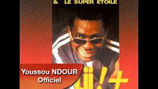 "Youssou Ndour - ""Lii"" - ""Lii Wolof"""