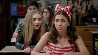 Girl Meets World Of Terror 3 | Full Episode Review | Maya Bullies Riley | GMW