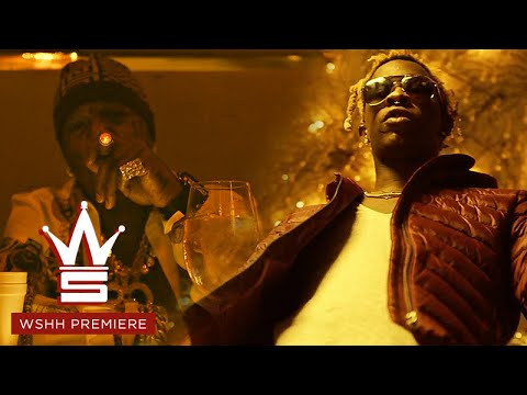 Young Thug Givenchy feat. Birdman WSHH Premiere Official Music Video