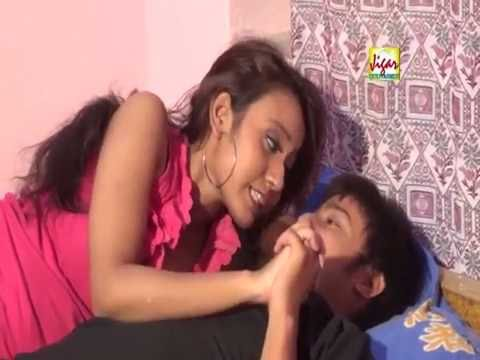 अकेली भाभी AKELI BHABHI AND YOUNG DEVER ka pyar