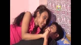 अकेली भाभी AKELI BHABHI AND YOUNG DEVER ka pyar
