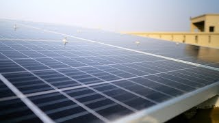 Solar Power in Pakistan and Net Metering Explained