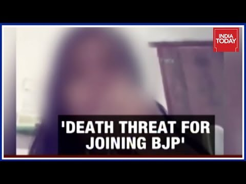 Xxx Mp4 Kerala Girl Alleges That Father Threatened By CPM After Joining BJP 3gp Sex