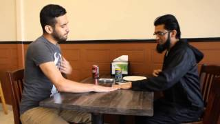 ZaidAliT - Paying at the Restaurant White people vs Brown people