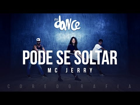 Xxx Mp4 Pode Se Soltar MC Jerry Coreografia FitDance TV 3gp Sex
