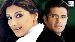 Sonali Bendre's UNUSUAL LOVE Story | Suniel Shetty | Lehren Diaries