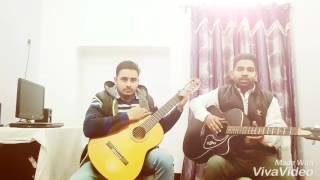 Dedicated to jnab nusrat ftaih Ali Khan ...by shagird brothers