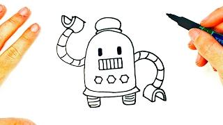 Worksheet. dibujar robots faciles watch DIBUJAR ROBOTS FACILES download