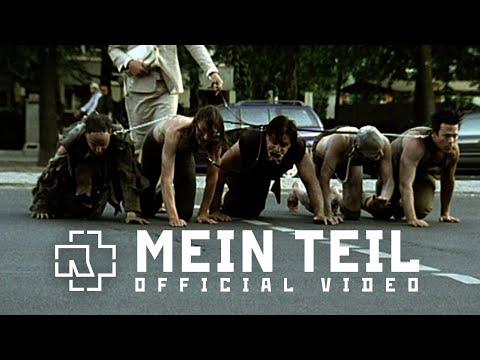 Xxx Mp4 Rammstein Mein Teil Official Video 3gp Sex