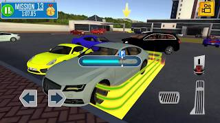 Roundabout 2 A Real City Driving Parking Sim / Android Gameplay FHD #2