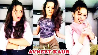 NEW Avneet Kaur Musical.ly 2018   The Best Musically Compilation