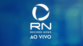AO VIVO: Record News