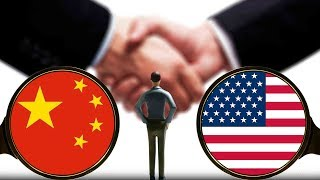 China and US say they will not engage in a trade war