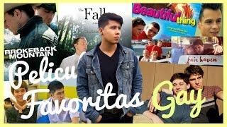 TOP 5 MEJORES PELÍCULAS GAY 3