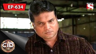 CID(Bengali) - Ep 634 - 05th August, 2018