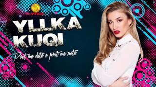 Yllka Kuqi  - Prit me dite e prit me nete (Official Audio)