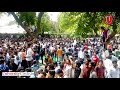 Download Video Download AMU ATTACK | THOUSANDS OF STUDENTS PROTESTING AT BAB-E-SYED 3GP MP4 FLV