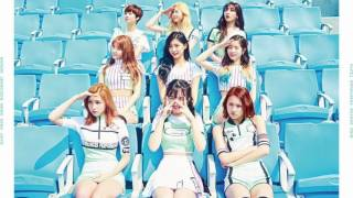 TWICE - Cheer Up & Touchdown (x3 Faster)