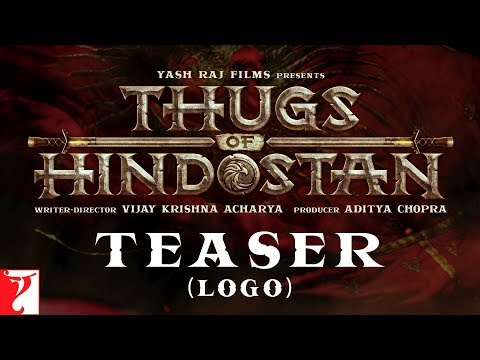 Xxx Mp4 Thugs Of Hindostan Logo Amitabh Bachchan Aamir Khan Katrina Kaif Fatima Sana Shaikh 3gp Sex