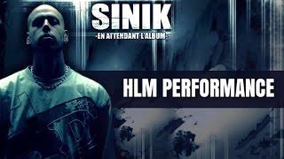 Sinik - HLM Performance (Son Officiel)