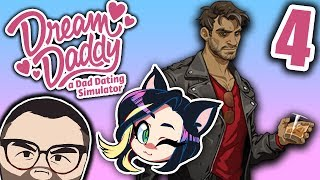 ► Dream Daddy: A Dad Dating Simulator ► BAD DAD! ► PART 4 - Kitty Kat Gaming