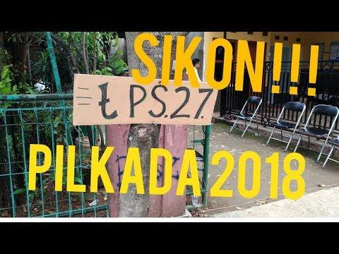 005 Sikon Pilkada 2018
