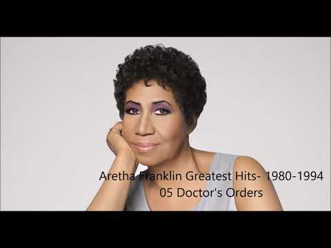 Xxx Mp4 Aretha Franklin Greatest Hits 1980 1994 05 Doctor S Orders 3gp Sex