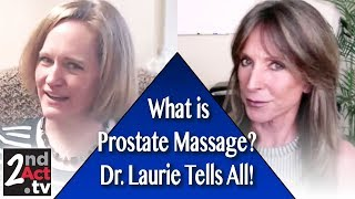 Preventing Prostate Cancer: A Medical Opinion On Prostate Massage