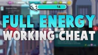 Full Energy Cheat (Working!) | Stardom: Hollywood Game