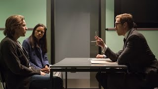 Our Kind Of Traitor reviewed by Mark Kermode